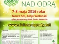 zielone ogrody plakat 2016
