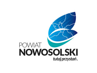 Powiat Nowosolski Logo