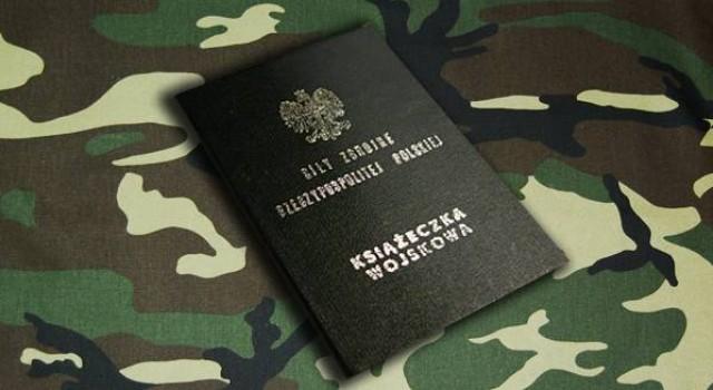 Rusza kwalifikacja wojskowa wpowiecie nowosolskim