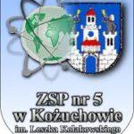 logo ZSP 5