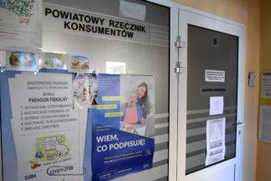 Biuro Powiatowego Rzecznika Konsumentów