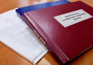 Rejestry decyzji opozwoleniu nabudowę orazwydruk ustawy Prawo budowlane