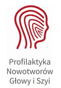 Logo programu bezpłatnych bdań profilaktycznych