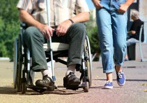 W programie wzięły udział 43 osoby niepełnosprawne