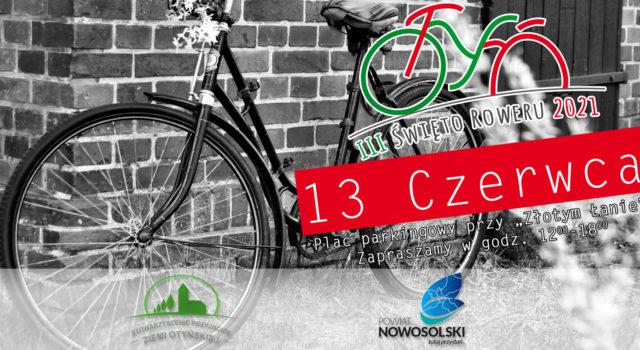 III Święto Roweru już wniedzielę