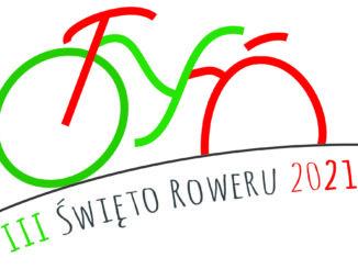 Logo III Święta Rowerów