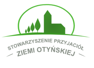 Logo stowarzyszena przyjaciół ziemi otyńskiej