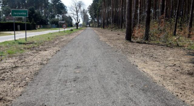 Ścieżki, ścieżki ijeszcze więcej ścieżek