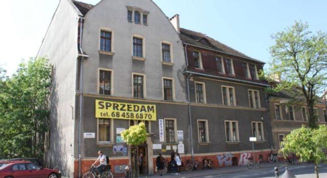 Sprzedaż nieruchomości przy ul.Witosa